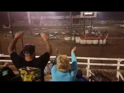 Jeremy Nichols | Street Stock Racing | Macon Speedway 5-19-2018
