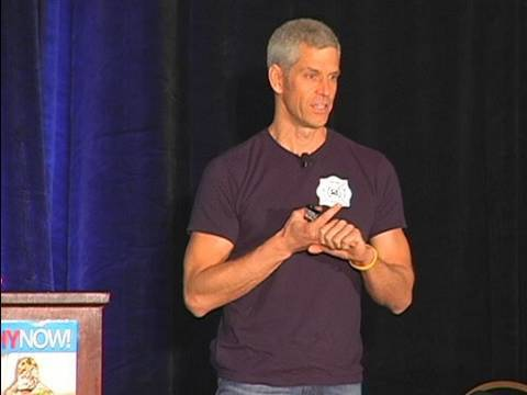 Rip Esselstyn: The Engine 2 Diet recipes - YouTube