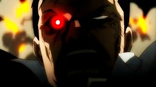 [Fullmetal Alchemist Brotherhood] Wrath The Furious Amv: Man Without Fear