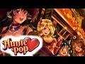 ALIENS! - Turv's Awful Huniepop Adventure Episode 20