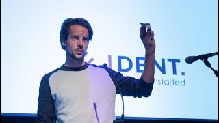 TH#14: Niels Stamhuis (Dent) – Accessible  IoT technology for everyone