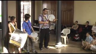 """""""MAROMA PRESENTA"""" CLINICA Y TALLER DE CARNAVAL/SAMBA 2012 - 5ta. Edición!"""
