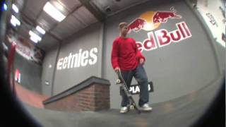The Warehouse Vol. 3: Shane Sheckler and Friends