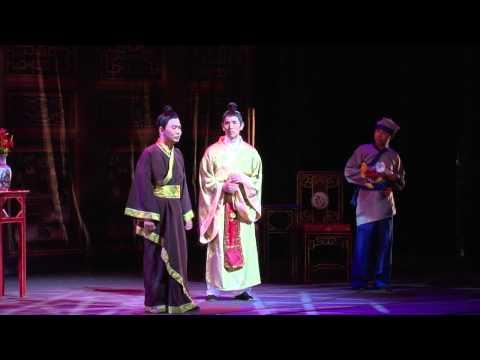 Le Nozze di Figaro (The Marriage of Figaro) - Hong Kong 2015