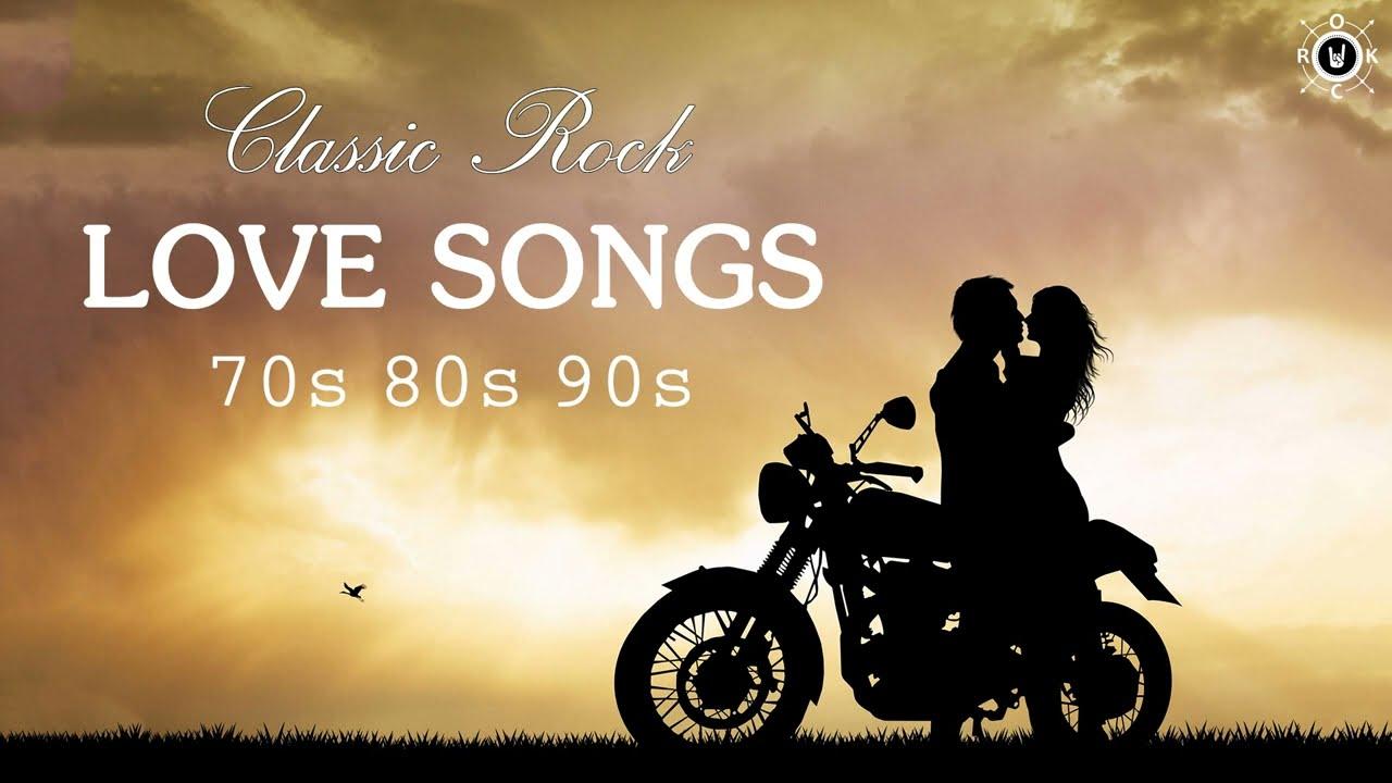 1980 rock love songs
