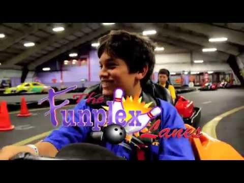 Funplex Mount Laurel Birthday Parties