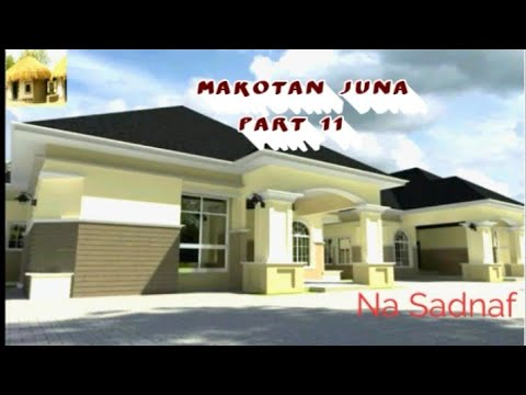 Download Makotan juna part 11 Labarin cin amanar aure nadama da danasanin rayuwa