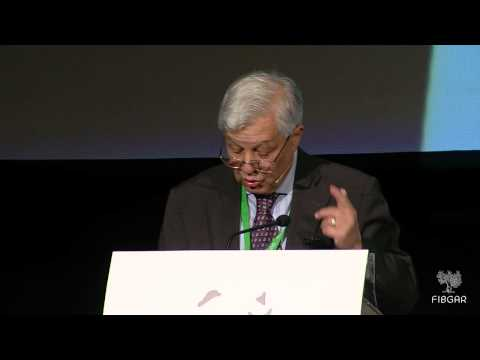 Michel de Salvia, former General Secretary of the European Court and jurisconsult of the Court