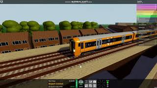 Roblox SCR Airlink Express
