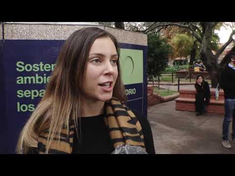 La Plaza de Martínez tiene un nuevo Ecopunto