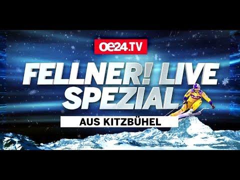 Fellner! Live Spezial aus Kitzbühel