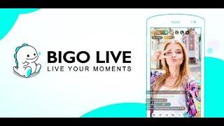 ¿ Que es Bigo Live y Como Usarla ? 2018 tutorial completo y detallado