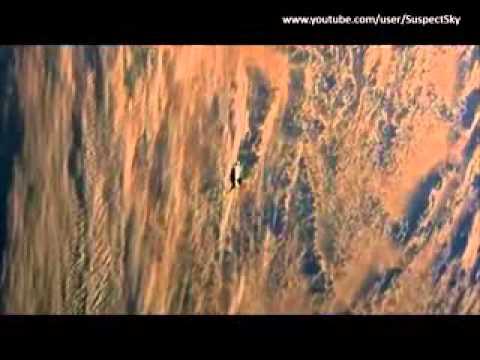 NASA UFO Footage and Alien Secrets
