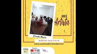 Alma De Artista - Claudia Mejía