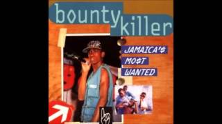 Bounty Killer - Jamaica