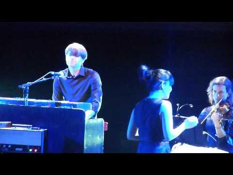 Death Cab for Cutie- What Sarah Said- Walt Disney Concert Hall 5/7/12 mp3