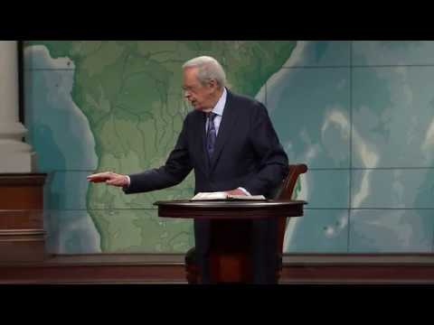 Download Seeking Godly Counsel – Dr. Charles Stanley