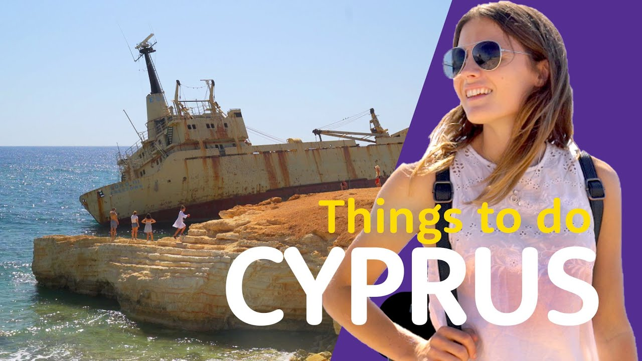 ??13 Things You NEED To Do In Cyprus! ??   Cyprus Travel Guide