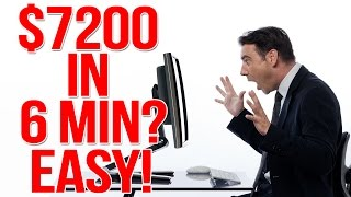 BINARY OPTION: TRADING OPTIONS - BINARY OPTIONS TRADING STRATEGY (HOW TO MAKE MONEY ONLINE)