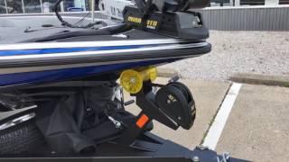 2015 Mercury Pro Xs 250