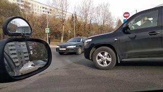 Развороты Попова + Исакова и А Петрова. Барнаул Автошкола БЦВВМ