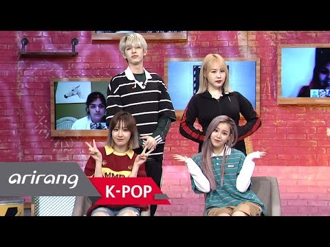 [After School Club] The new rising female duo KHAN(칸)! _ Full Episode - Ep.321