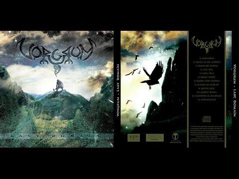 Vorgrum - Last Domain (Full Album)