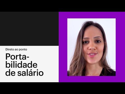 O que é PORTABILIDADE de salário e como fazer? | Direto ao Ponto