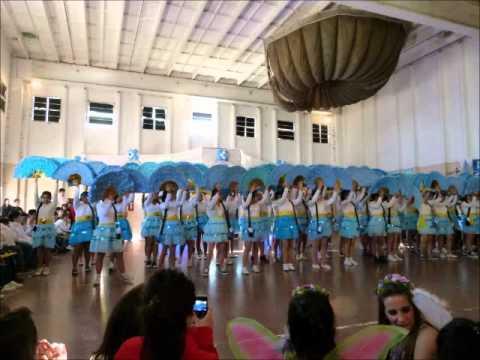 Acto 9 de julio youtube for Decoracion 9 de julio primaria