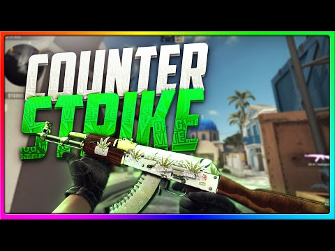 The Rare kennyS Pattern Dragon Lore! (CSGO Competitive Gameplay on the New Map!)