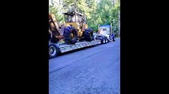 LOGGING WASHINGTON TIMBER, Loggers, Heavy Equipment, Trucking Logs Log Hauling