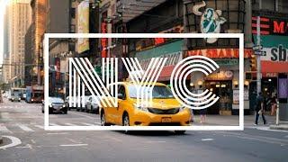 NEW YORK CITY | TRAVEL VIDEO | 2019 | 4K