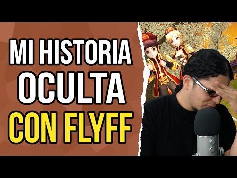Mi historia con Flyff
