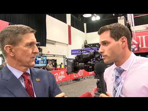 Interview with Mike Flynn, 10-19-16