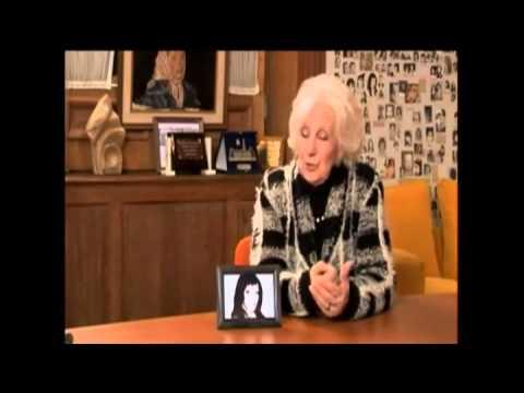 Testimonio Estela Carlotto - 2007