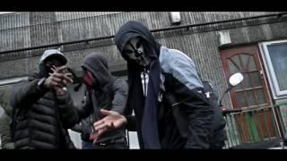 3 O'LANNA X 8 O'LANNA - Reckless Stepping (Music Video) @rabbit_olanna @itspressplayent
