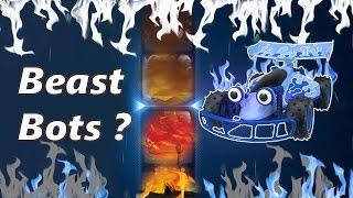 Rocket League - Crate Wars Invincible Bots Hack ?