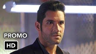 "Lucifer 3x07 Promo ""Off The Record"" (HD) Season 3 Episode 7 Promo"