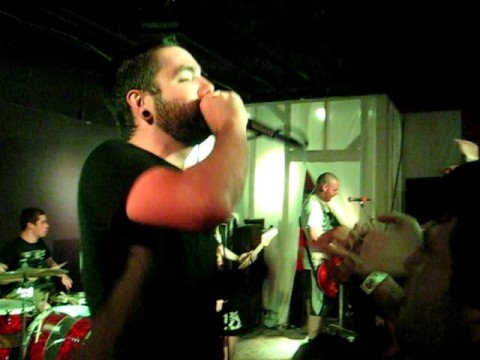 A Day To Remember- The Plot To Bomb the Panhandle Live