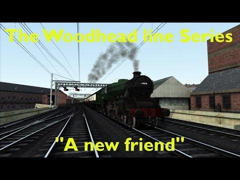 TWLS Series 1 Episode 6 - A new friend