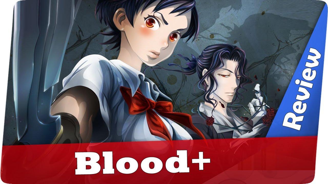 Bloodstream Deutsch