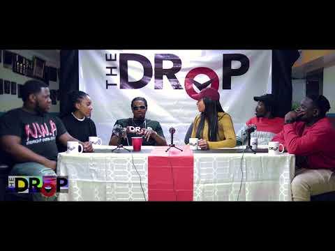 "The Drop l Episode 14 : ""The FEDS Knocking"" ft. K Murda"