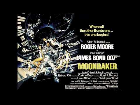James Bond's Films' Songs - 11 - Moonraker