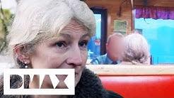 Alaskan Police Call Ami Brown Into Questioning | Alaskan Bush People
