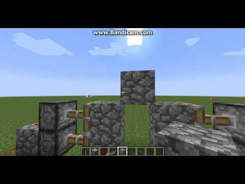 Как сделать дверь 3 на 3 видео ::