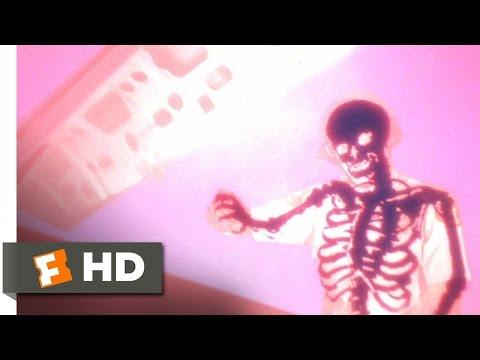 Repo Man (1/10) Movie CLIP - What You Got in the Trunk? (1984) HD