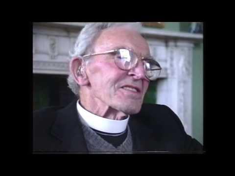 Cosslett Quin - Former Irish  Teacher & Scholar