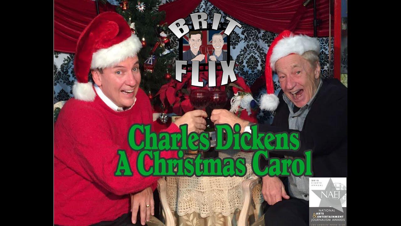 a christmas carol brit flix xmas special was alistair sim the best scrooge - Best Version Of A Christmas Carol