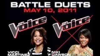 Vicci Martinez & Niki Dawson - Fuckin