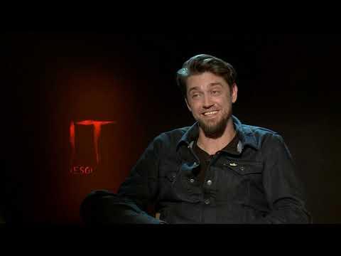 Entrevista Andrés Muschietti, director de...